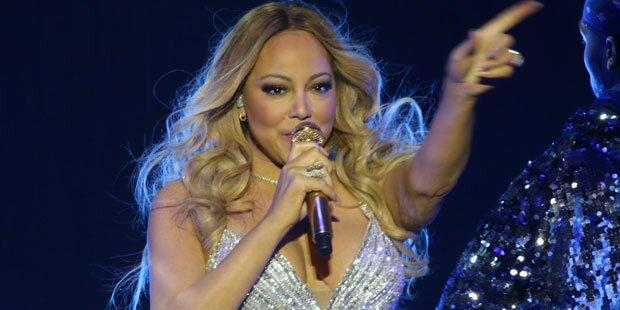 Mariah: 60 Minuten für 240 Euro