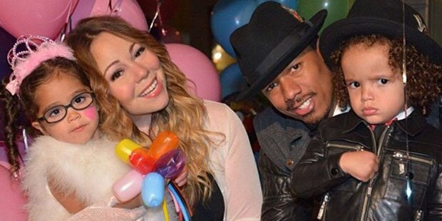 Mariah Carey: Engültig vor Ehe-Aus?