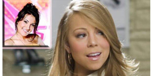 Mariah Carey coacht RTL-DSDS-Kandidaten