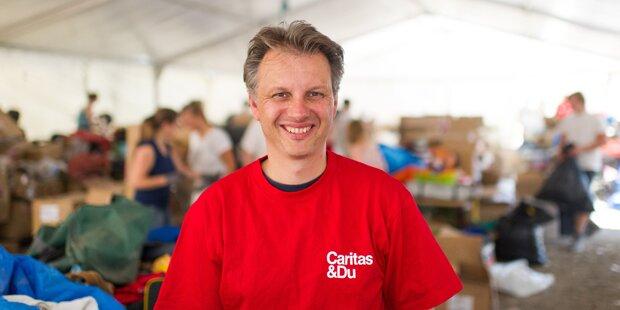 740 Jobs durch Flüchtlinge in Wien