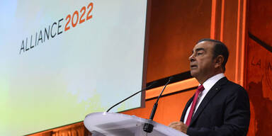 Renault-Chef droht doch längere U-Haft