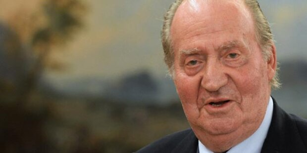 Juan Carlos muss erneut operiert werden
