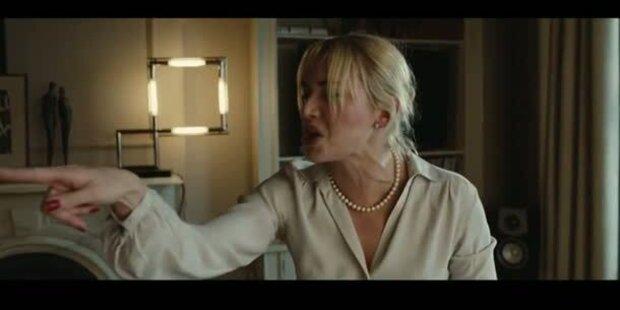 Trailer: Roman Polanskis