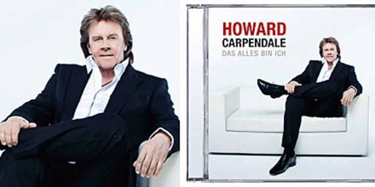 """Howard Carpendale """"Das Alles bin ich"""""""