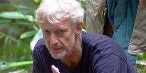 Mathieu Carrière zeigt Penis im TV