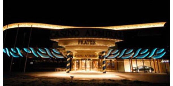 Novomatic will neues Casino im Wiener Prater bauen