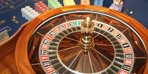 Heißer Krimi um Casinos Austria