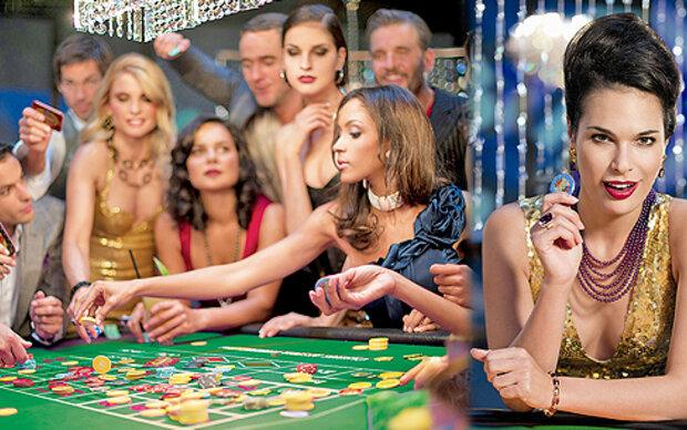 Casinos Austria Damentag-Gewinnspiel
