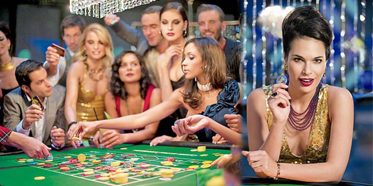 Casino Austria Gewinnspiel