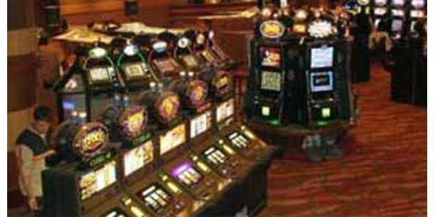 Indianer investieren in Casinoprojekt