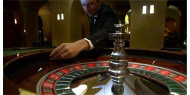Regierung ändert Glücksspielgesetz