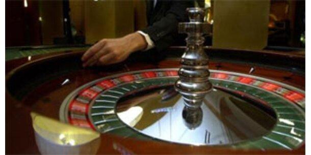 Casinos Austria-Standorte in Tschechien vor Verkauf