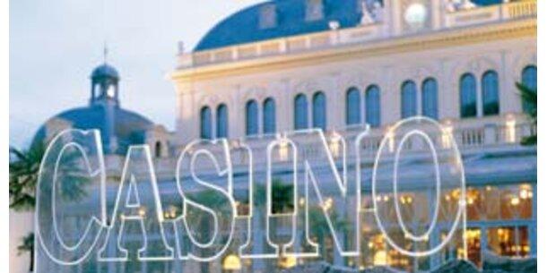 20 Millionen Casinogäste 2007