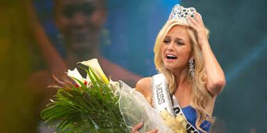 """""""Miss Teen USA"""" mit Webcam bespitzelt"""