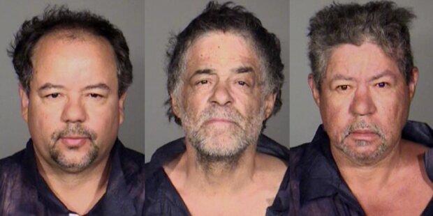 Todesstrafe für Cleveland-Monster gefordert