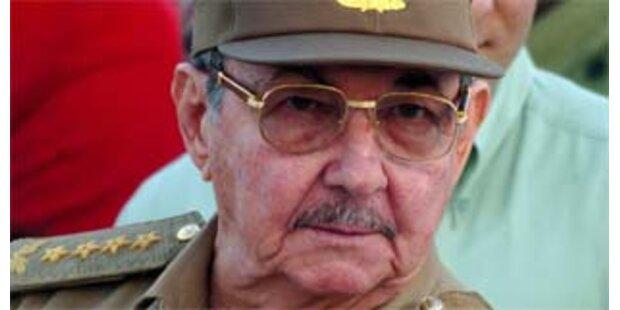 Weitere Reformen auf Kuba: Todesurteile aufgehoben