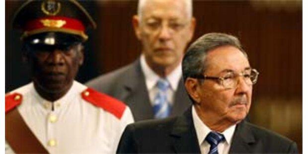 Kubaner sollen