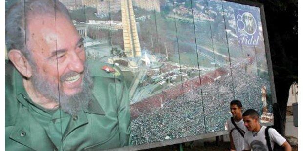 Florida will Castros Tod im Stadion feiern