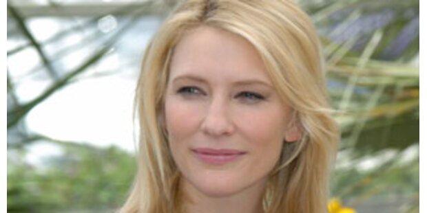 Bondy bringt Cate Blanchett auf die Wiener Bühne