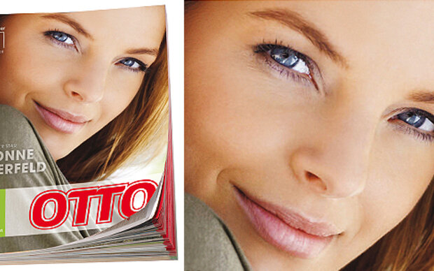 Catterfeld für OTTO