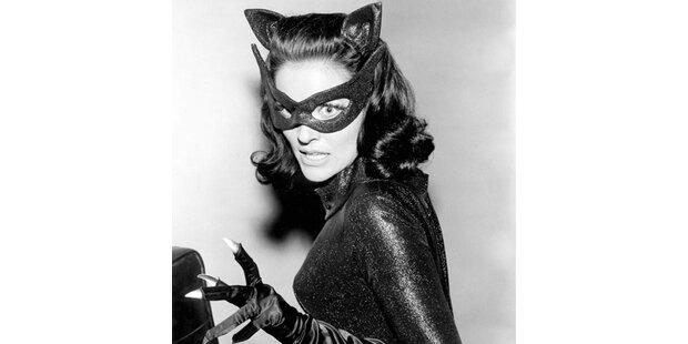 Angelina Jolie könnte die nächste Catwoman sein