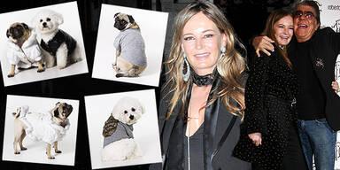Roberto Eva Cavalli Mode für Tiere