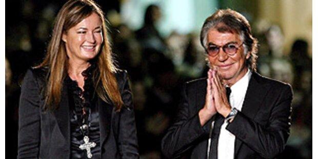 Roberto Cavalli Fashion für H&M