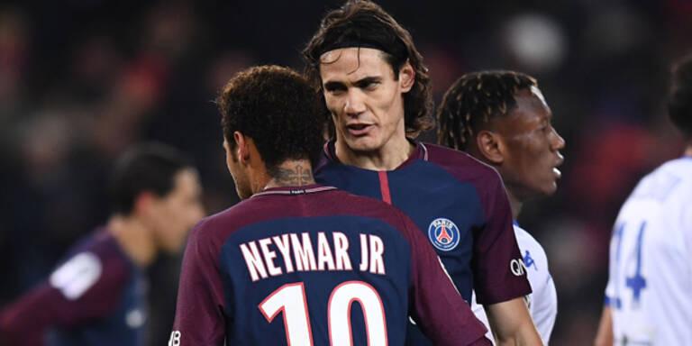 Superstar will PSG verlassen