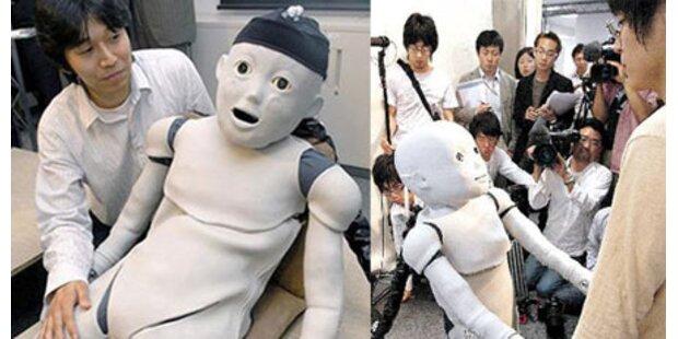 Der menschliche Roboter