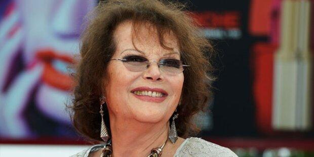 Claudia Cardinale hält nichts vom Lifting