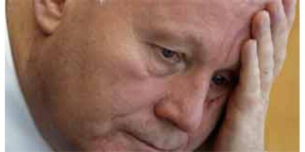 Sächsischer Ministerpräsident erklärt Rücktritt