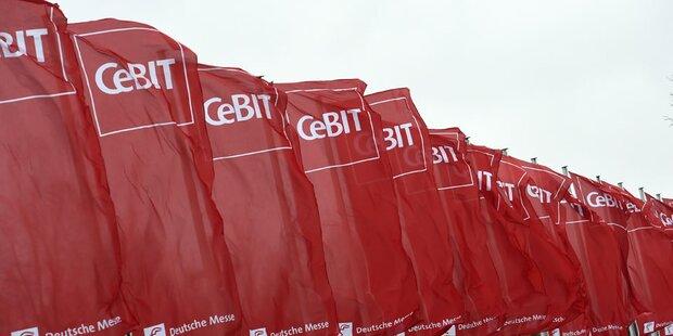 CeBIT verliert seit Jahren an Bedeutung