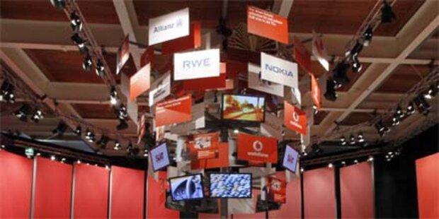 CeBIT bringt Wachstum für die IT-Branche