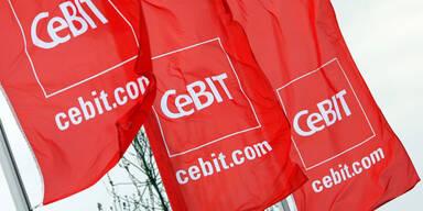 Startschuss für die CeBIT 2012