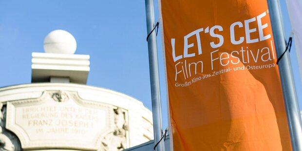 Let's CEE-Festival: Echt und virtuell