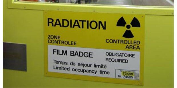 CERN-Physiker hatte Anschlag geplant