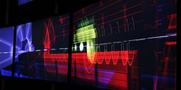 Schnellere Teilchen als Licht entdeckt