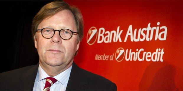 Streit um Bankensteuer eskaliert