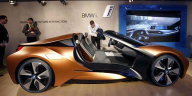 Autobranche im drastischen Wandel