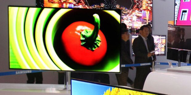 Intel plant eigenes Internetfernsehen