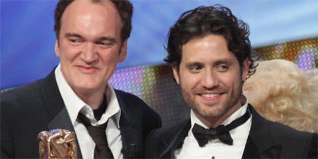 Cesars für Polanski und Tarantino