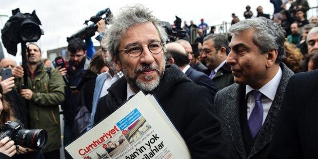 Türkei: Journalisten-Prozess ohne Medien