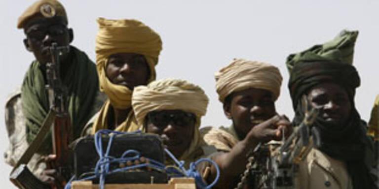 Heer laut Darabos für Tschad-Einsatz gut gerüstet
