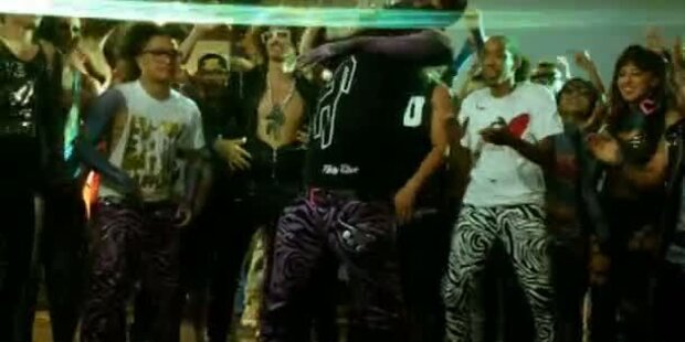 LMFAO: Video