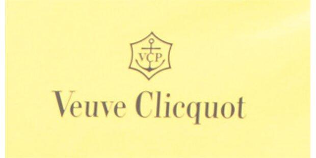 Älteste Veuve-Clicquot-Flasche der Welt entdeckt