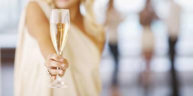 Champagner soll Demenz vorbeugen