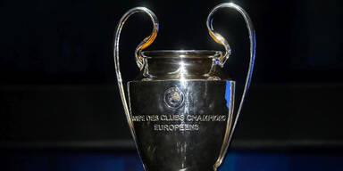 Enthüllt: So wird die neue Champions League