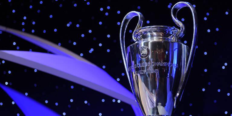 Geheimplan: So soll die Champions League revolutioniert werden