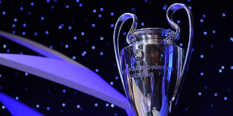 Champions League: UEFA plant 'Week of Football'