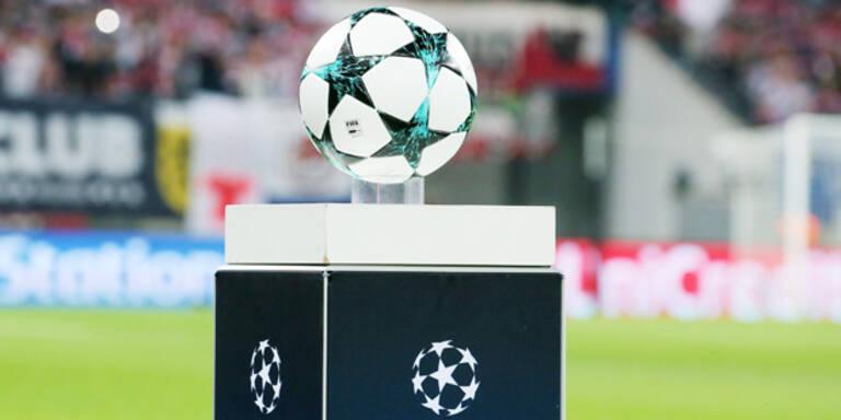 Traumlos für Bayern - Hammergruppe für Liverpool
